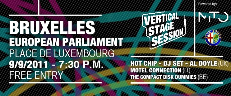 VerticalStage-Bruxelles