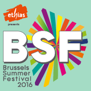 Brusselsummerfestival