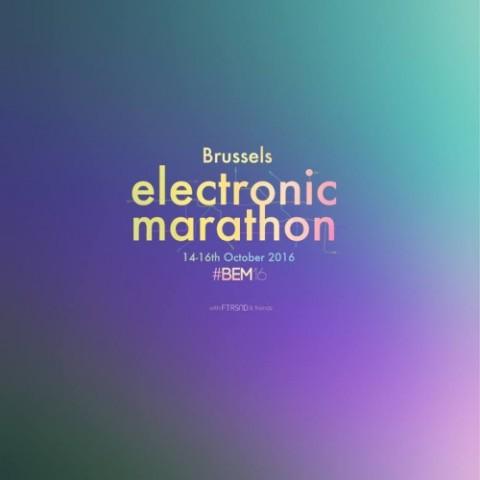 electronic-marathon
